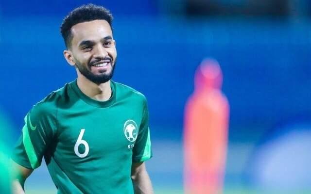 مدافع المنتخب السعودي: استفدنا من وديتي جامايكا بشكل كبير
