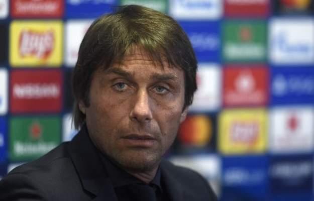 كونتي: مباراتنا صعبة أمام روما وعلينا أن نحذر منهم
