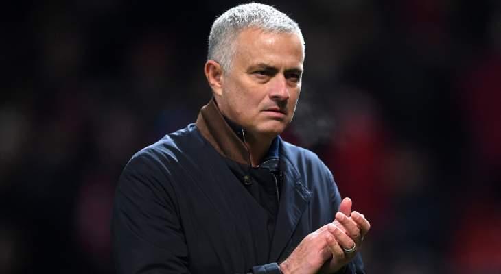 مورينيو: تفوق ليفربول والسيتي يتعدى دور المدربين