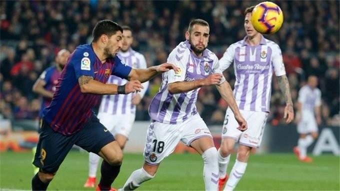 لاعب بلد الوليد يحذر برشلونة