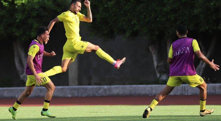 بطولة لبنان لكرة القدم: العهد يفتتح موسمه بالفوز على طرابلس