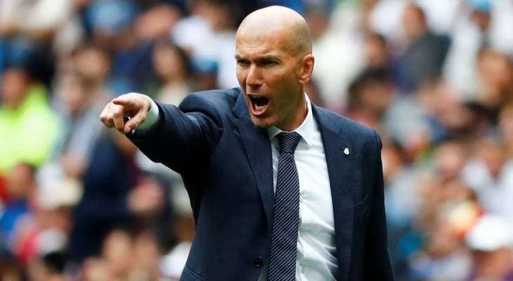 مفاجأت في تشكيلة ريال مدريد لمواجهة شاختار