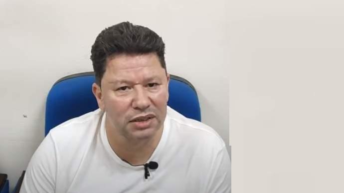 رضا عبد العال مديرا فنيا لطنطا