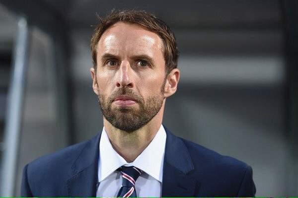 ساوثغايت: انكلترا متعطشة للفوز بالبطولات