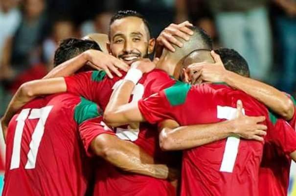 حارس المغرب : هذه لحظة تاريخيةلهذا الجيل !
