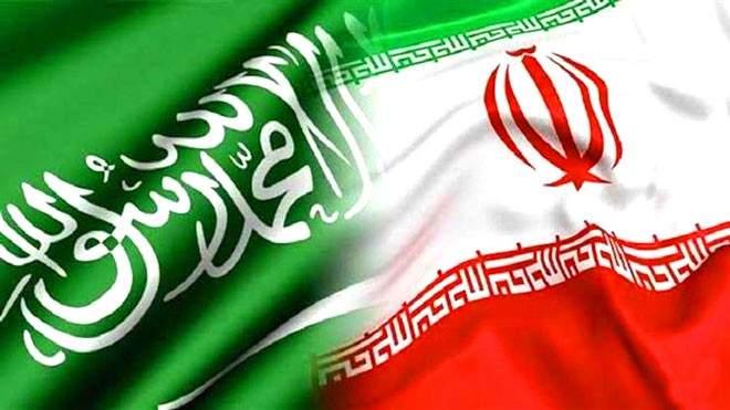 ايران والسعودية قد يتواجهان وديًا