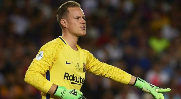 برشلونة يفتقد 12 لاعبا خلال التوقف الدولي