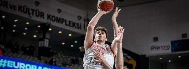 تصفيات اوروبا لكرة السلة: خسارة فرنسا وكرواتيا وفوز اوكرانيا