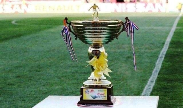 تعرف على مواجهات دور ربع النهائي من كأس العراق