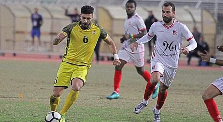 خاص: حسين الزين يكشف عن المباراة الاجمل له في ذهاب بطولة لبنان