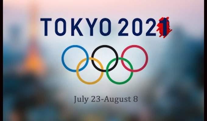 تحديد موعد اختيار لاعبي التنس لاولمبياد طوكيو
