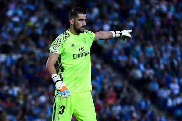 ريال مدريد يستعد للتخلي من كاسيا