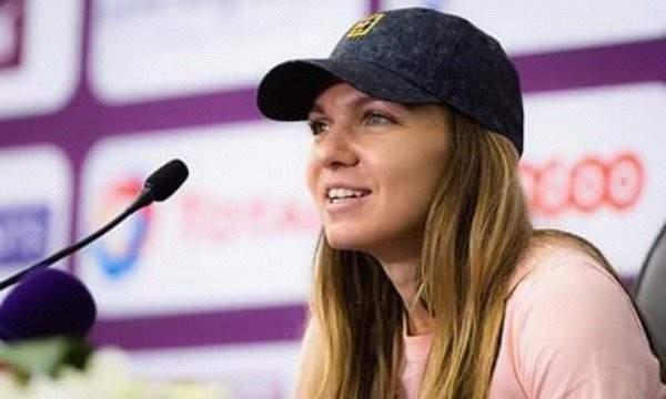 هاليب : سيكون من الصعب توقع ما سيحدث في بطولة قطر