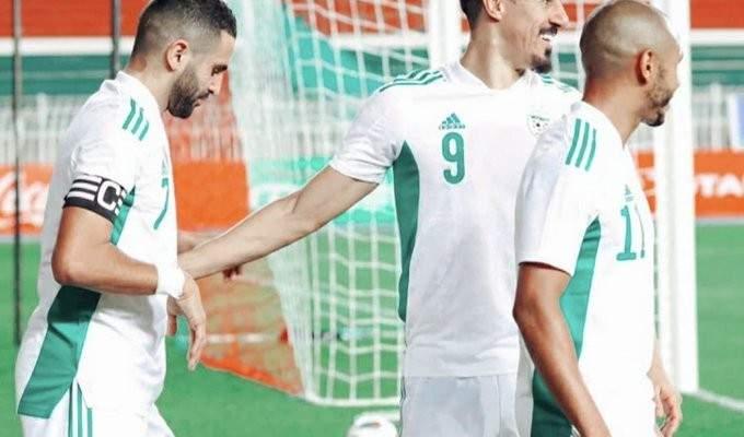 التصفيات الأفريقية: الجزائر تحسم تأهلها وجنوب أفريقيا تعزّز آمالها