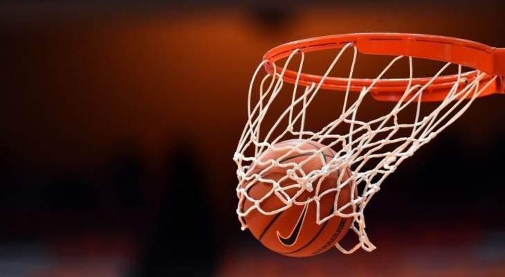 نهائي السلة للسيدات: الهومنتمن يتخطى الرياضي في اللقاء الاول