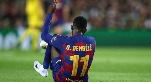 قرار ديمبيلي يُفشل صفقة إنتقال ديباي إلى برشلونة