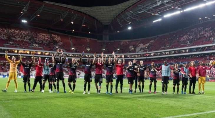 اهم مجريات مباراة لايبزيغ - اتلتيكو مدريد