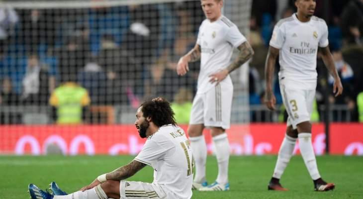 حارس مرمى ريال مدريد السابق آخر ضحايا كورونا