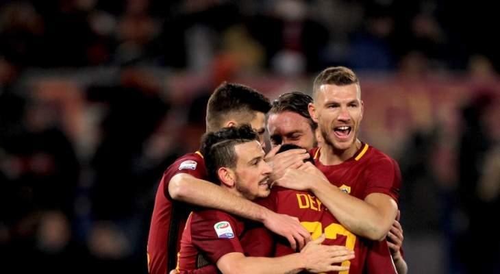 موجز الصباح: روما ينتصر، فالنسيا يستعيد بريقه قرعة كأس ألمانيا ونتائج الـ NBA