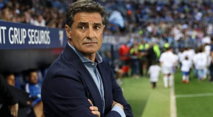 ريال مدريد يطرح اسم ميشال كبديل محتمل للوبيتيغي