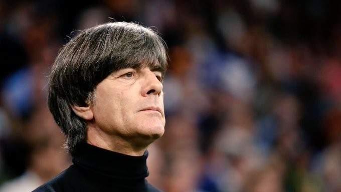 الاتحاد الالماني يجدد الثقة بـ لوف