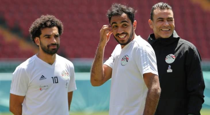 ألقاب لاعبي كرة القدم في مصر تقليد ينسحب على كافة نواحي الحياة