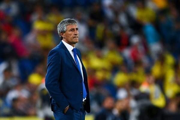 برشلونة يتجه صوب ريال بيتيس بعد فشل التفاوض مع فالنسيا