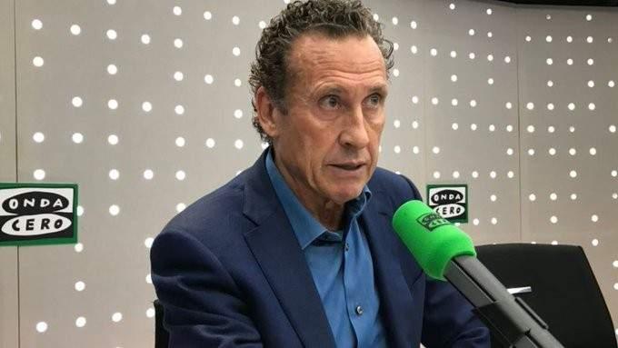 فالدانو: ريال مدريد سيفوز بلقب الليغا