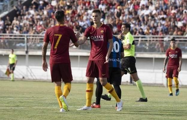 انتصارات معنوية لروما وانتر ميلان وموناكو وتعثر ليفربول