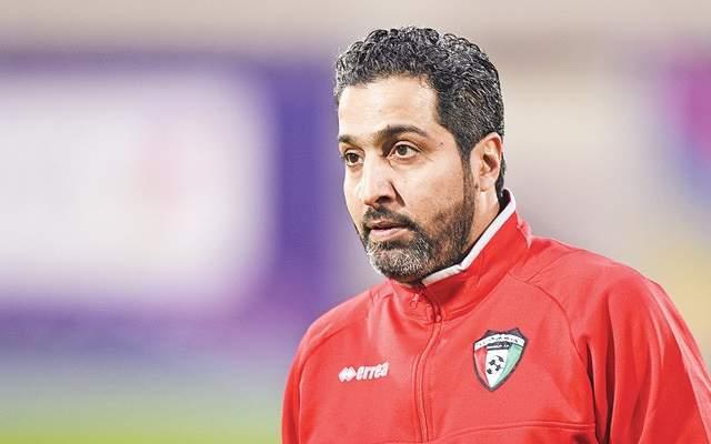 مدرب الكويت : الفوز الكبير على تايبيه اعادنا الى دائرة المنافسة