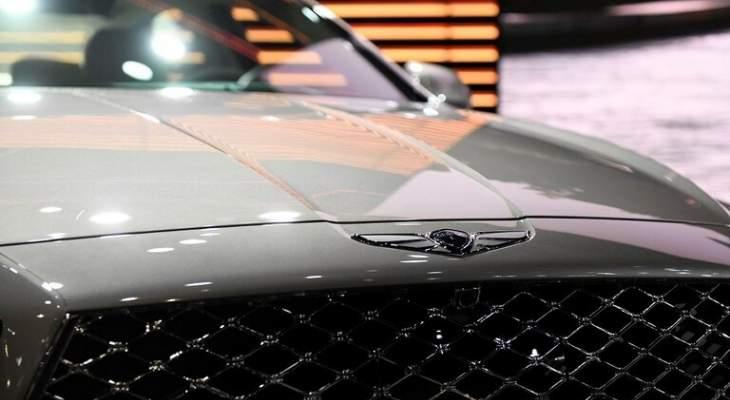 تعرف على السيارة الفخمة الجديدة من Genesis