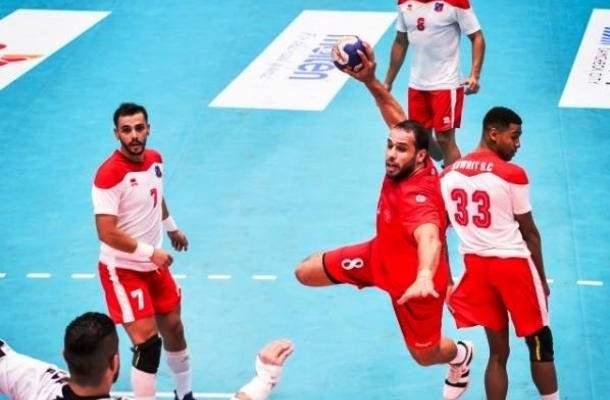 بطولة آسيا للأندية لكرة اليد: العربي يسقط الكويت