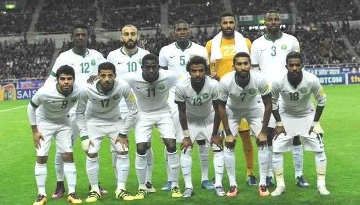 اعلان قائمة المنتخب السعودي لمعسكري إسبانيا وبلجيكا