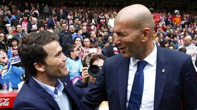 التشكيلة الرسمية لمواجهة ريال مدريد وبيتيس
