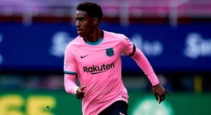 برشلونة يريد نقل فيربو الى انكلترا