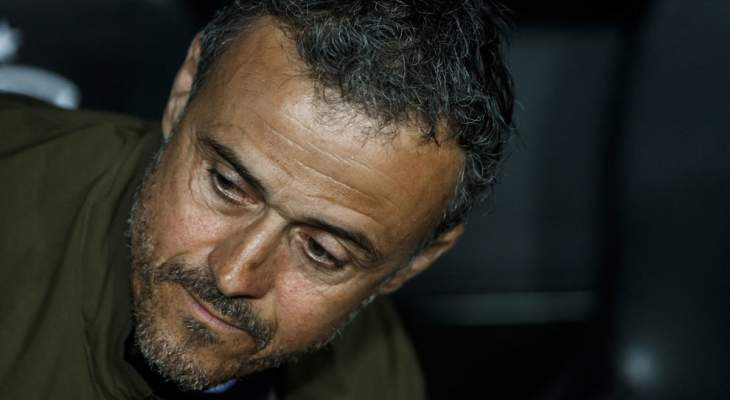وفاة ابنة مدرب برشلونة السابق لويس انريكي