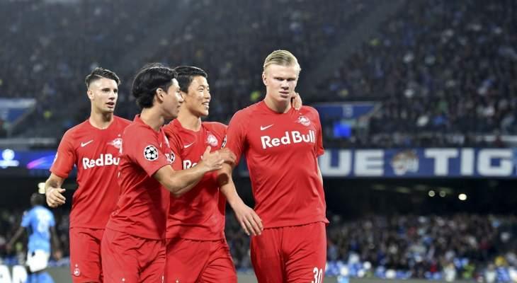 احصائيات اللاعبين بعد الجولة الرابعة من الدوري الاوروبي