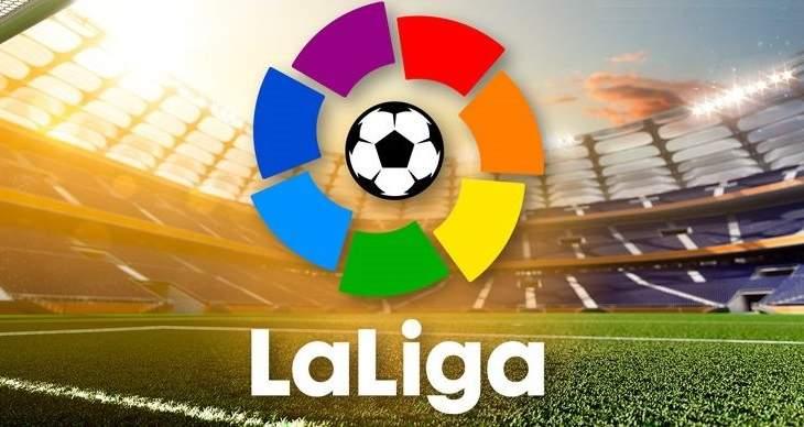 ترتيب الدوري الاسباني بعد انتهاء مباريات الاحد