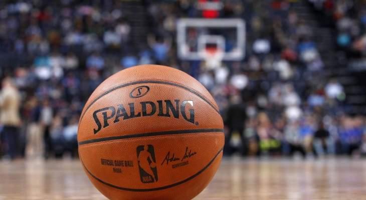 الحياة الزوجية للاعبي كرة السلة قد تعطّل إستئناف موسم الـNBA