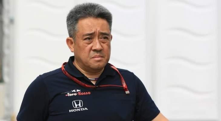 ياماموتو: لا مزيد من التطويرات على محرك هوندا في 2020