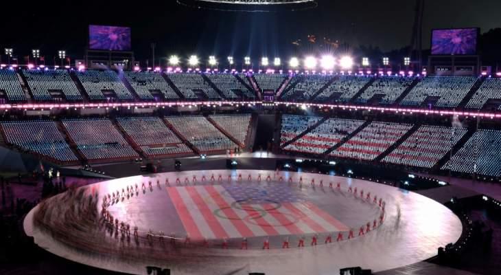 اللجنة الأولمبية الأميركية تؤيد تأجيل أولمبياد طوكيو