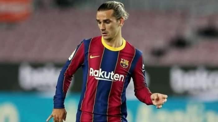 ليزارازو: لم يعد غريزمان يعلم كيف يلعب مع برشلونة