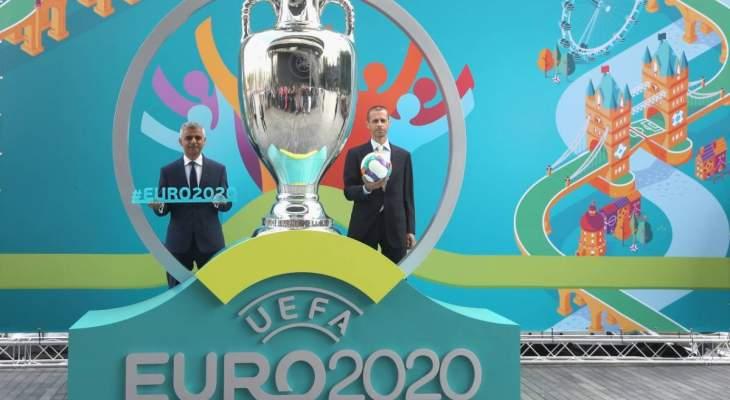 تعرّف على قانون تصفيات الملحق المؤهل إلى كأس أمم أوروبا 2020
