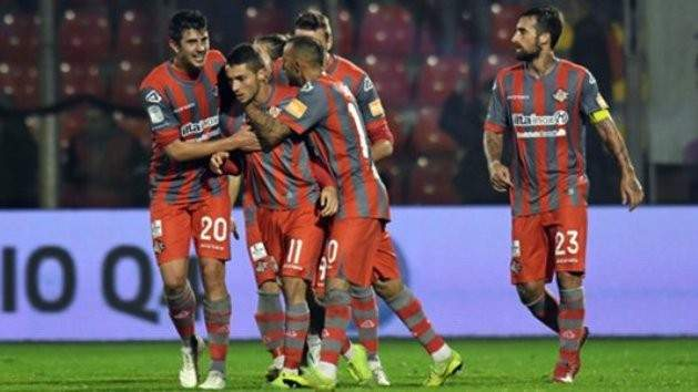 كأس إيطاليا: كريمونيسي يطيح بإمبولي ويضرب موعدا مع لاتسيو
