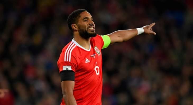 اشلي ويليامز :منتخب ويلز قادر على الوصول الى كأس العالم 2018