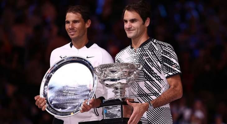 نجوم التنس يدعمون ضحايا الحرائق في استراليا