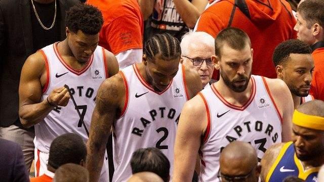 NBA: كوزينز ارتكب خطأ على غازول قبل 49 ثانية من نهاية المباراة الخامسة