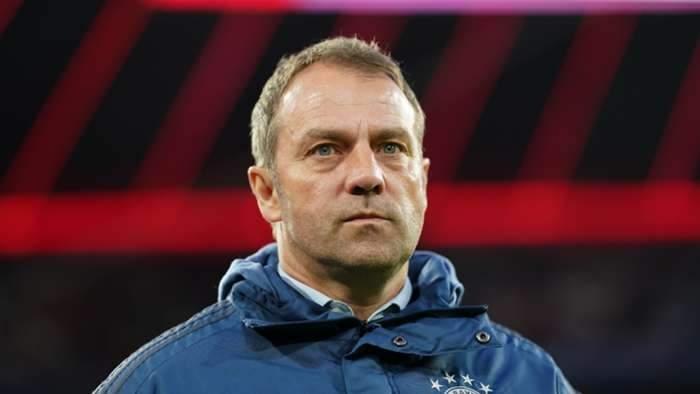 بيرهوف: لم نتحدث مع فليك بعد بشأن تدريب المنتخب الألماني