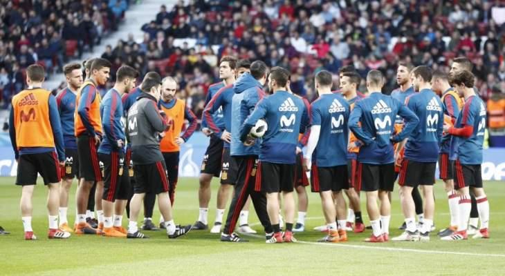 جولين لوبتيغوي في طريقه للتجديد مع المنتخب الاسباني