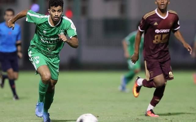 الأهلي يفقد 3 لاعبين خلال خسارة الودية امام الفيصلي